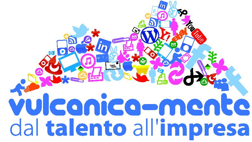 Logo Vulcanica-Mente