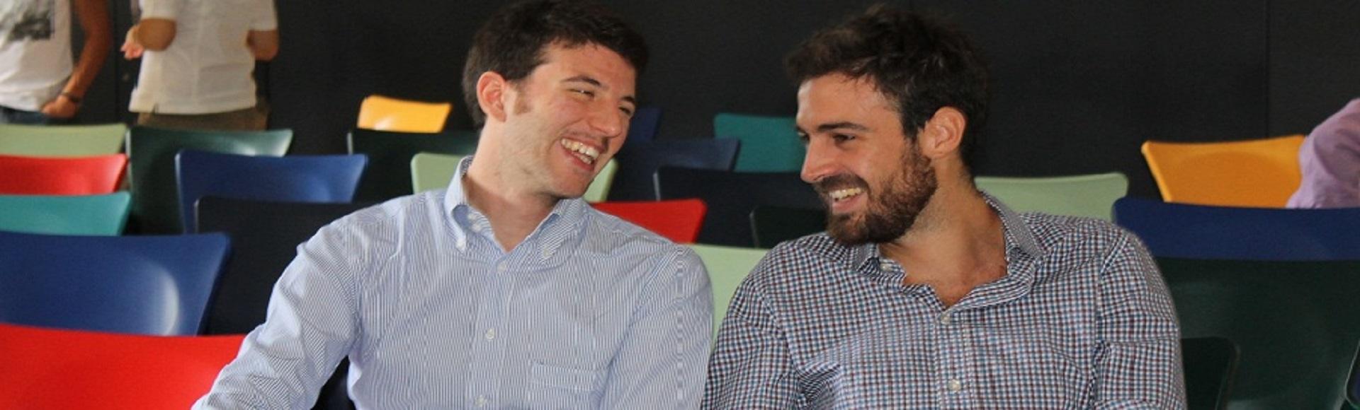 Vuoi diventare uno startupper?