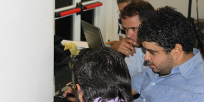 Mentorship per i team di #VulcanicaMente