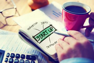 startup-notebook