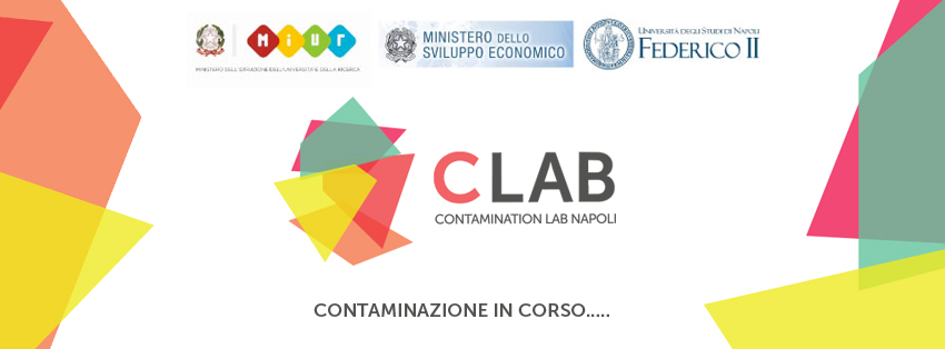 banner CLab Napoli