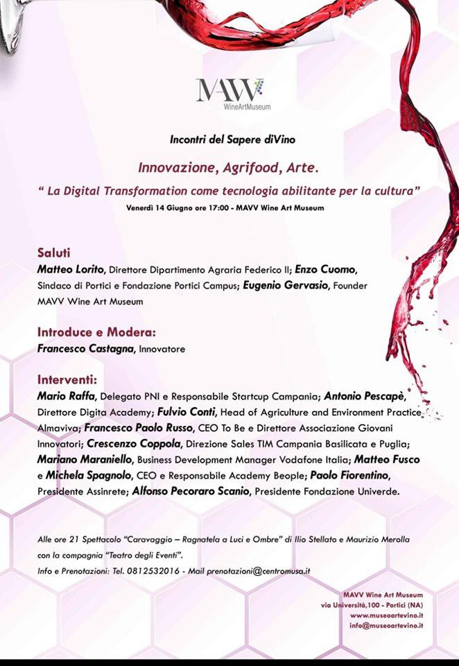 Calendario Accademico Unina.Federico Ii Csi Incubatore Napoli Est
